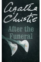 Купити - Книжки - After the Funeral