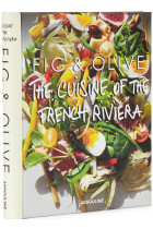 Купити - Книжки - Fig & Olive. The Cuisine of the French Riviera
