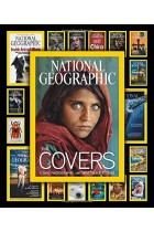Купити - Книжки - National Geographic The Covers: Iconic Photographs, Unforgettable Stories