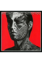 Купити - Музика - The Rolling Stones: Tattoo You (Import)