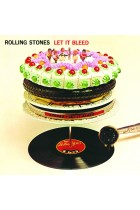 Купити - Музика - The Rolling Stones: Let It Bleed (Import)