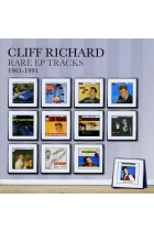 Купити - Музика - Cliff Richard: Rare EP Tracks 1961-1991 (Import)