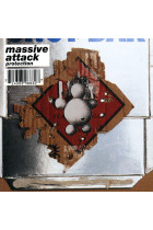 Купити - Музика - Massive Attack: Protection (Import)