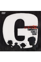 Купити - Музика - Gorillaz: Tomorrow Comes Today (Single) (Import)