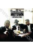 Купити - Музика - Boyz II Men: Motown: A Journey Through Hitsville USA
