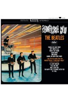 Купити - Музика - The Beatles: Something New (Mini Vinyl CD) (Import)