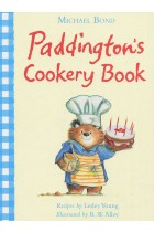 Купити - Книжки - Paddington's Cookery Book