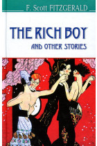Купити - Книжки - The Rich Boy and Other Stories
