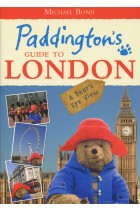 Купити - Книжки - Paddington's Guide to London