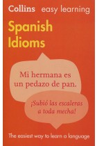 Купити - Книжки - Collins Easy Learning. Spanish Idioms