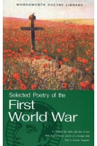 Купити - Книжки - Selected Poetry of the First World War