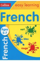 Купити - Книжки - Collins Easy Learning French. Age 5–7