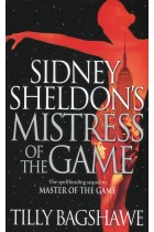 Купити - Книжки - Sidney Sheldon's Mistress of the Game