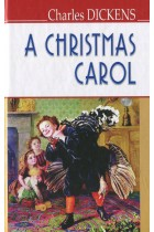 Купити - Книжки - A Christmas Carol In Prose, Being a Ghost Story of Christmas