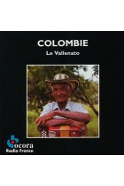 Купити - Музика - Colombia: Le Vallenato (Import)