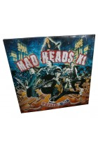 Купити - Музика - Mad Heads XL: УкраїнSKA (Vinyl LP)