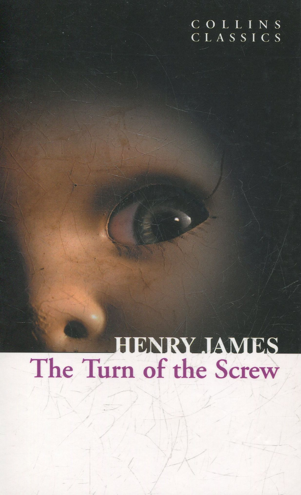 the turn of the screw by The turn of the screw (dover thrift editions) [henry james] on amazoncom free shipping on qualifying offers widely recognized as one of literature's most gripping ghost stories, this classic tale of moral degradation concerns the sinister transformation of two innocent children into flagrant liars and hypocrites.