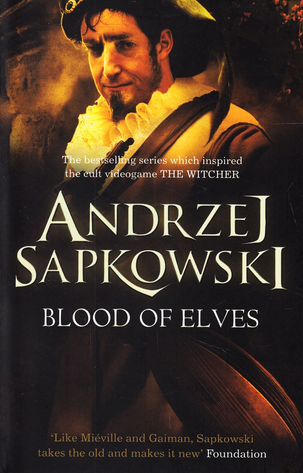Blood of the elves book pdf sexy scenes