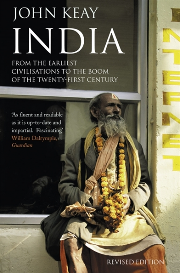 India. A History. Revised Edition