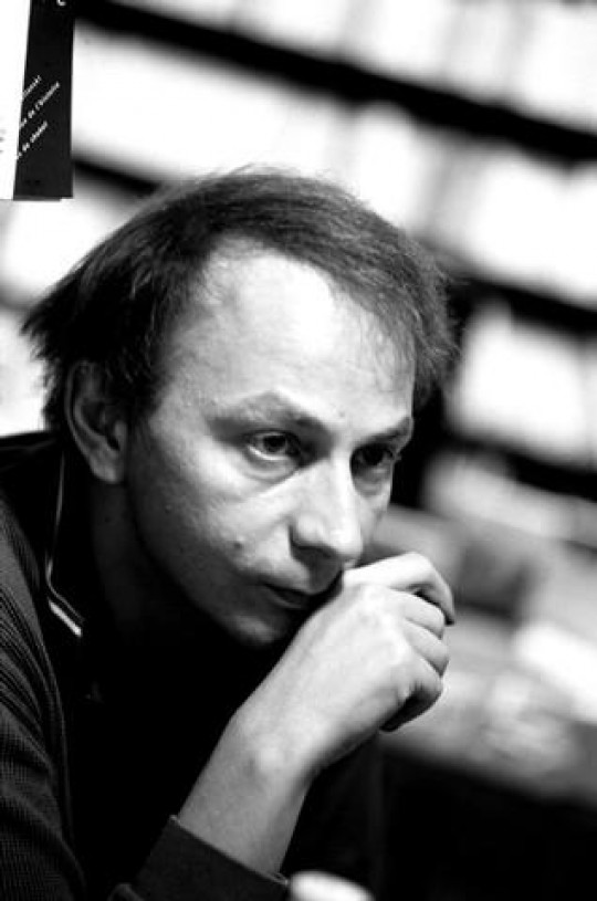 the controversy surrounding the trial of michel houellebecq