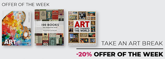 Offer of the week: Take an art break