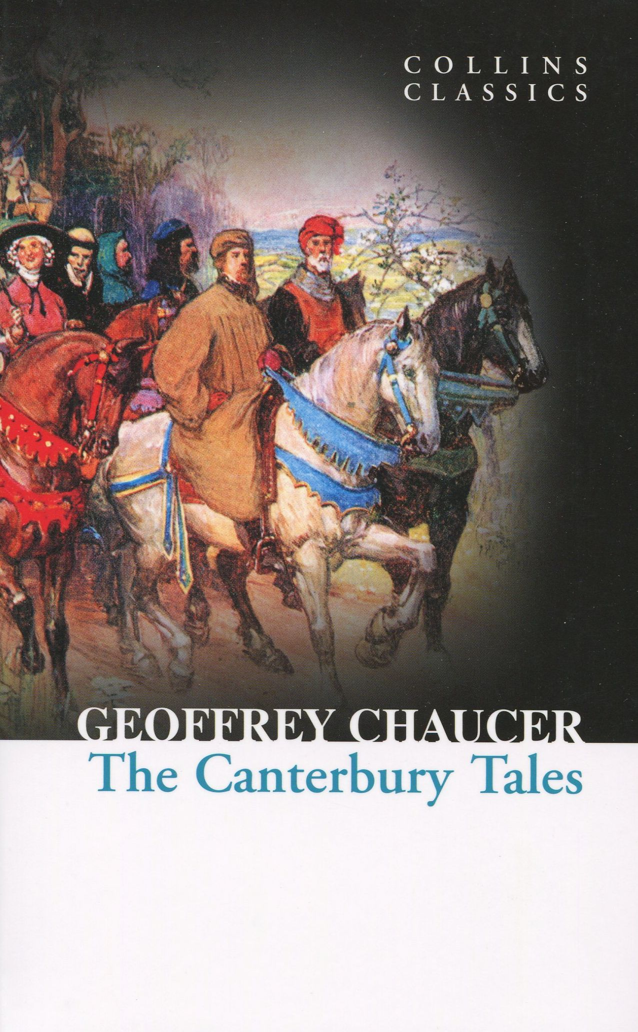 a theme of different types of love on the book of canterbury tales Background class, lies, and religion are prominent themes in geoffrey chaucer's canterbury tales, a fifteenth-century english poem considered one of the most important books in english literature.