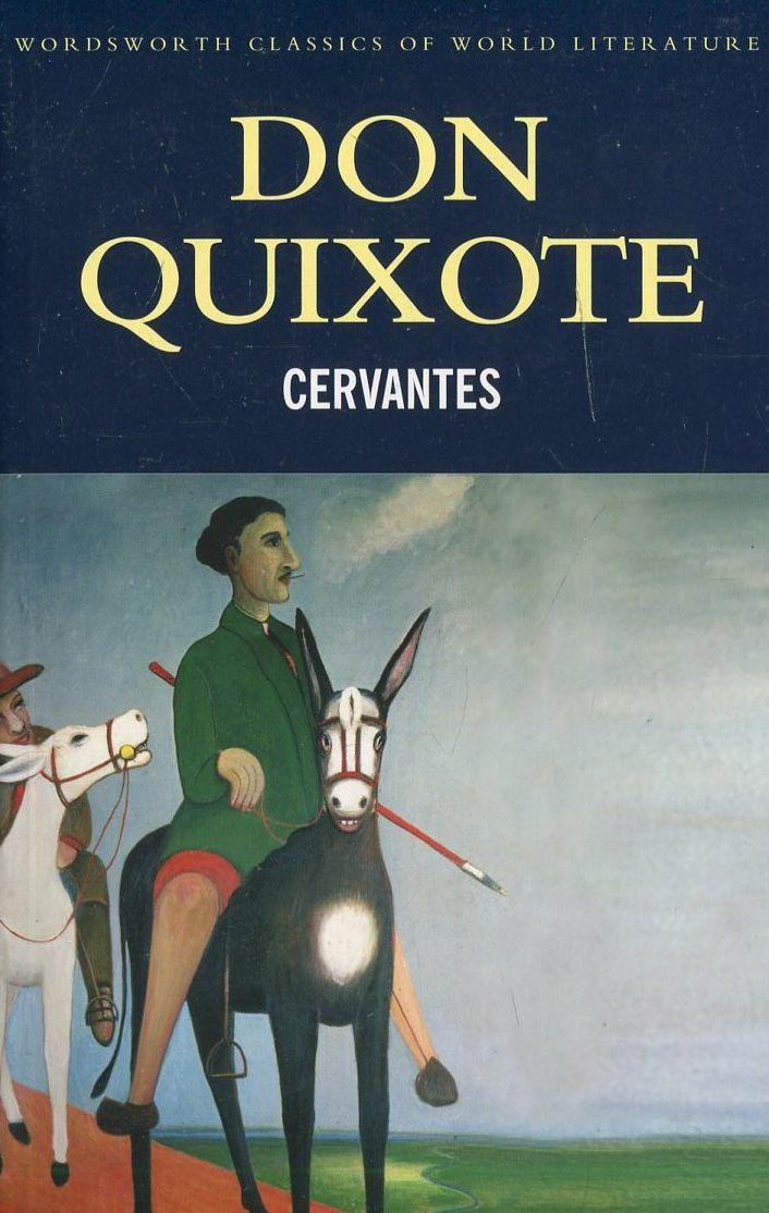 "an examination of the adventures of don quixote by miguel cervantes Don quixote by miguel de cervantes saavedra ned ward's ""life and notable adventures of don quixote  to attempt to improve the humour of ""don 9."