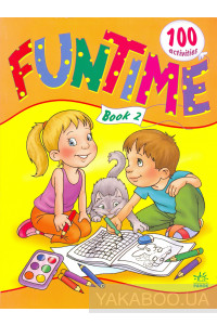 Фото - Funtime. Book 2