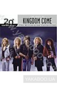 Фото - Kingdom Come: The Best (The Millenium Collection)