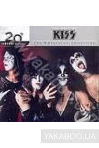 Фото - Kiss: The Best vol.1 (The Millenium Collection)