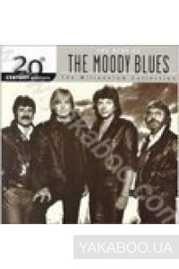 Фото - The Moody Blues: The Best (The Millenium Collection)