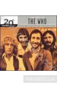 Фото - The Who: The Best (The Millenium Сollection)