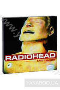 Фото - Radiohead: The Bends (2 CD+DVD) (Import)