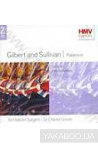 Фото - Gilbert and Sullivan: Patience. HMW Classics (Import)