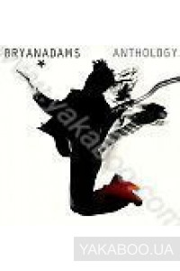 Фото - Bryan Adams: Anthology