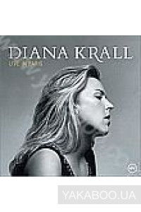 Фото - Diana Krall: Live in Paris