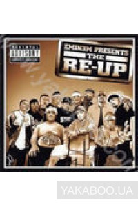 Фото - Eminem Presents: The Re-Up