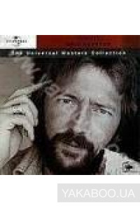 Фото - Eric Clapton: Classic (The Universal Masters Collection)