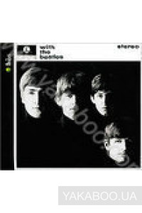 Фото - The Beatles: With the Beatles (Remastered) (Limited Edition DeLuxe Package) (Import)