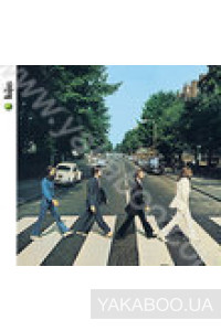 Фото - The Beatles: Abbey Road (Remastered) (Limited Edition DeLuxe Package) (Import)