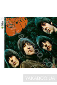 Фото - The Beatles: Rubber Soul (Remastered) (Limited Edition DeLuxe Package) (Import)