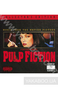 Фото - Original Soundtrack: Pulp Fiction. Collector's Edition