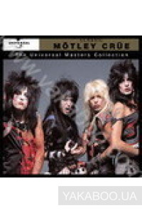 Фото - Motley Crue: Classic (The Universal Masters Collection)