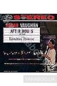Фото - Sarah Vaughan: After Hours at the London House