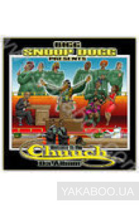 Фото - Snoop Dogg: Welcome to the Chuuch da Album