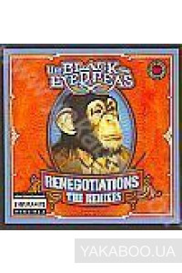 Фото - The Black Eyed Peas: Renegotiations. The Remixes