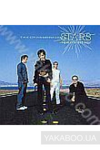 Фото - The Cranberries: Stars. The Best of 1992-2002