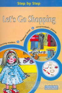 Фото - Let's go Shopping