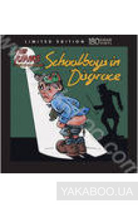 Фото - The Kinks: Schoolboys in Disgrace. Limited Edition (LP) (Import)