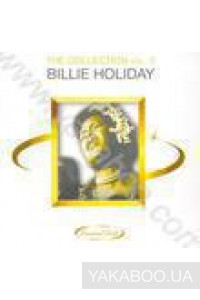 Фото - Billie Holiday: The Collection vol.2